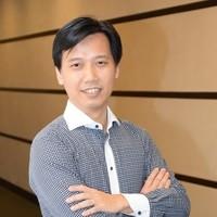 Jack Wang, CFA