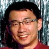 Sean Ang Low Shein, CFA