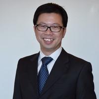 Alex Ho Wah Fong, CFA