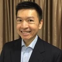 Maurice Teo Sek Liew, CFA