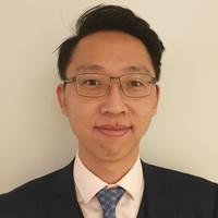Victor Ong, CFA