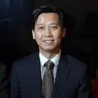 Jack Wang Ying Yang, CFA
